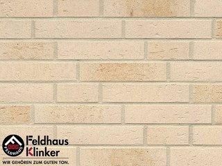 Плитка дляфасада Feldhaus Klinker R757DF14 vascu perla linara