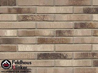 Плитка клинкерная фасадная Feldhaus Klinker R773XLDF14