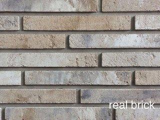 Плитка ригельная Real Brick RB 1--19 Кора дуба
