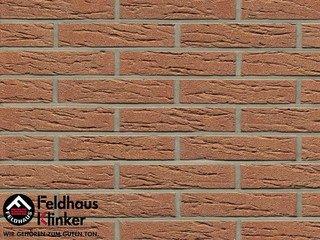 Плитка дляфасада Feldhaus Klinker R214DF9 bronze mana