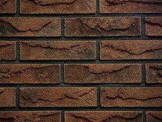 Плитка ручной формовки Real Brick RB 3-10 Кирпичный