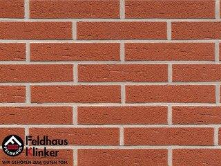 Клинкерная плитка для фасада Feldhaus Klinker R487DF9*