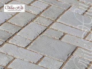 Тротуарная плитка White Hills ДОЩЕЧКИ С905-24