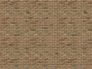 "305-40 White Hills ""Бремен брик"" (Bremen brick), коричневый, плоскостной, Нормативная ширина шва 1,2"