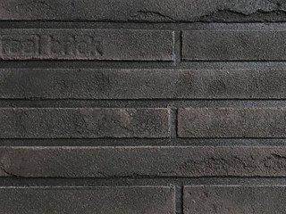 Плитка ручной формовки Real Brick RB 10-06 Горький шоколад