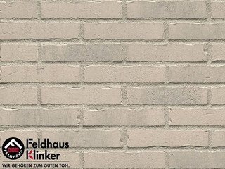 Плитка дляфасада Feldhaus Klinker R732DF14 vascu crema toccata