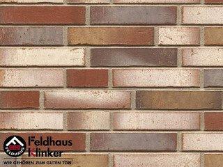Клинкерная плитка Feldhaus Klinker R921DF14* vario ardor trecolora