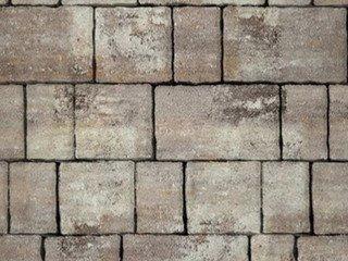 Тротуарная плитка ARTSTEIN Старый Город ColorMix Берилл, 60 мм