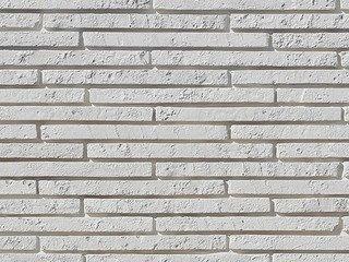 """695-00 White Hills """"Бран Брик"""", белый"""