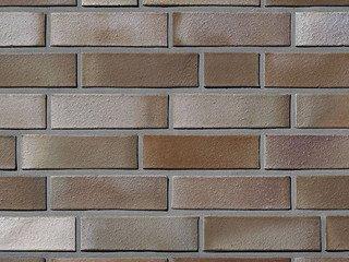 Клинкерная плитка фасадная Stroher 210 braun 11 мм