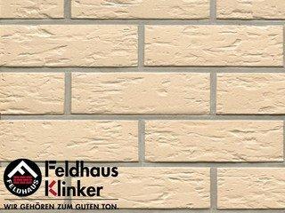 Фасадная плитка Feldhaus Klinker R140NF9 perla senso
