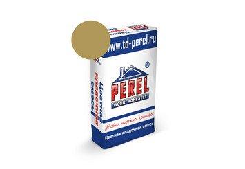 Цветная кладочная смесь Perel VL 0240 кремовая, 50 кг 1