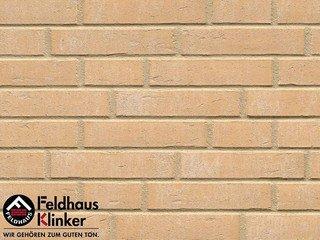 Плитка под кирпич Feldhaus Klinker R762DF14 vascu sabiosa blanca