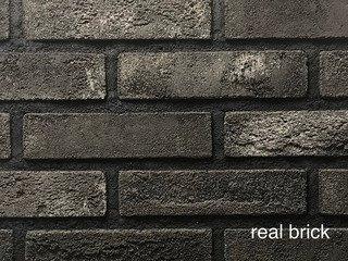 REAL BRICK. RB 2-08 Седой граф Плитка: 240*60*15 0,63(36шт)