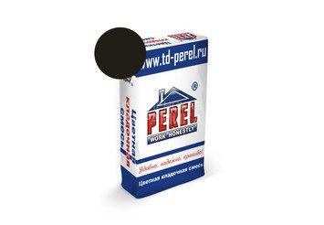 Цветная кладочная смесь Perel NL 0165 черная, 25 кг 1