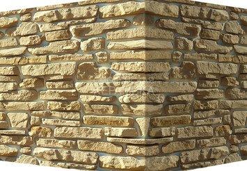 Декоративный камень 525-15 White Hills