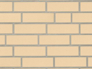 Клинкерная плитка фасадная Röben SORRENTO Песочно-белый гладкая NF9