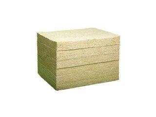 Базальтовая (каменная) вата Rockwool Лайт Батс (600x1000x100) 3м2 0,3м3 5 шт