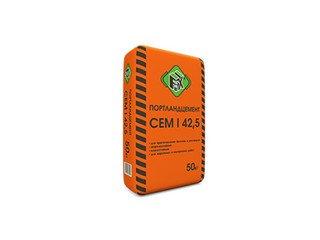 Портландцемент CEM I 42,5 FIX, 50 кг