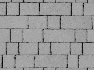 Тротуарная плитка ARTSTEIN Старый Город серый, 60 мм