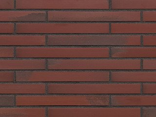 Плитка фасадная King Klinker Red zeppeling (LF16)