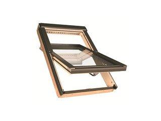 Мансардное окно FTP-V U3 Fakro 66х140
