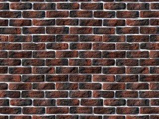 "315-60 White Hills ""Брюгге брик"" (Brugge brick), медный, плоскостной, Нормативная ширина шва 1,2 см."