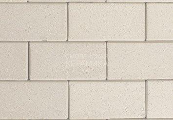 Тротуарный клинкер ABC Crème Weiss 200х100х52 1