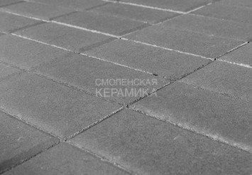 Тротуарная плитка BRAER Прямоугольник Серый, 70 мм 1