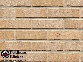 Плитка клинкерная фасадная Feldhaus Klinker R733NF14