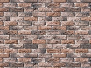"316-70 White Hills ""Брюгге брик"" (Brugge brick), ярко-красный, плоскостной, Нормативная ширина шва 1"