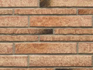 Клинкерная плитка фасадная Stroher 357 backstein 14 мм