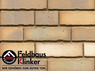 Фасадная плитка Feldhaus Klinker R916NF14* vario sabiosa canuviri