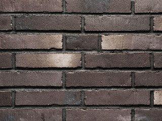 Клинкерная плитка фасадная Stroher 394 schwarzkreide 14 мм
