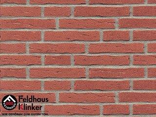Плитка дляфасада Feldhaus Klinker R694DF17* sintra carmesi