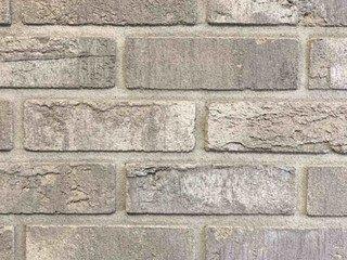 Плитка ручной формовки Real Brick RB 4-12 antic серебро
