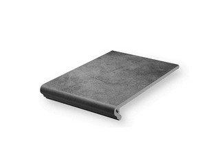 Ступень флорентинер рядовая Stroeher 9340(705) beton