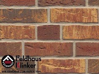 Плитка под кирпич Feldhaus Klinker R686NF14 sintra ardor calino