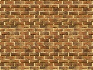 "308-40 White Hills ""Бремен брик"" (Bremen brick), темно-коричневый, плоскостной, Нормативная ширина ш"
