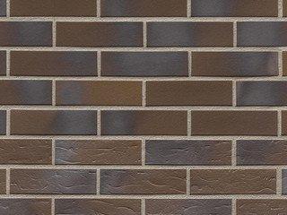 Клинкерная плитка фасадная ABC Klinker Baltrum glatt NF10