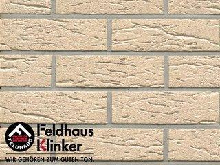 Плитка клинкерная фасадная Feldhaus Klinker R116NF9