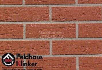 Плитка клинкерная фасадная Feldhaus Klinker R440NF9 1