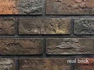Плитка фасадная Real Brick RB 2-03 LOFT Глина лофт