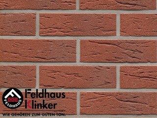 Плитка дляфасада Feldhaus Klinker R335NF14* carmesi antic mana