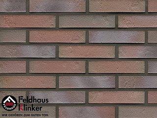 Фасадная плитка Feldhaus Klinker R721DF14* accudo cerasi maritim