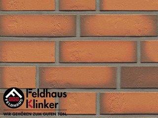 Плитка дляфасада Feldhaus Klinker R718NF14* accudo terracotta vivo