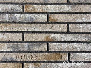 REAL BRICK. Ригельный кирпич RB 7-01 Маисовый Плитка: 440*50*20 0,54(20шт)