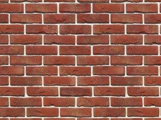"301-70 White Hills ""Лондон брик"" (London brick), красно-коричневый, плоскостной, Нормативная ширина"