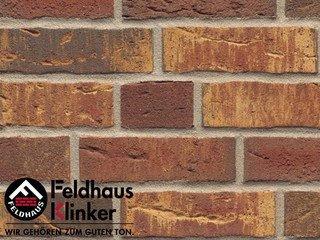 Плитка клинкерная фасадная Feldhaus Klinker R686NF14