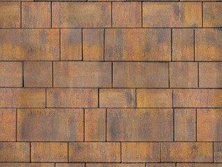 Тротуарная плитка ARTSTEIN Инсбрук Тироль ColorMix Бромо, 60 мм